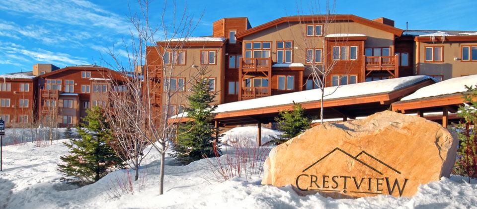 crestview condominiums park city utah lodging condos. Black Bedroom Furniture Sets. Home Design Ideas