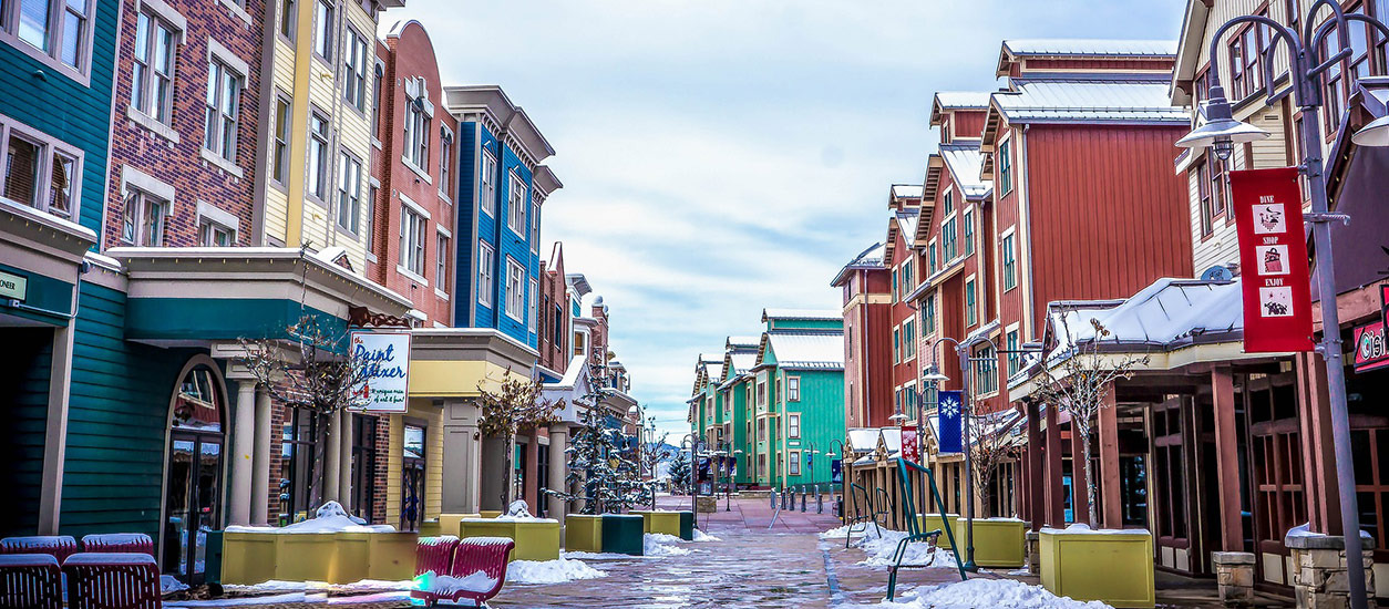 Park City Lodging | Image 2