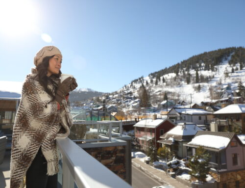 Non-Skier's Guide to Park City: Park City Base Village