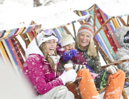 Non-Skier's Guide to Park City: Canyons Village Activities