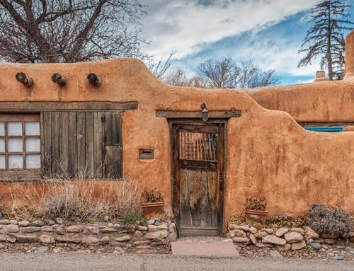 Santa Fe Walking Tours