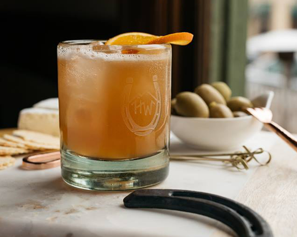High West Whisky Sour