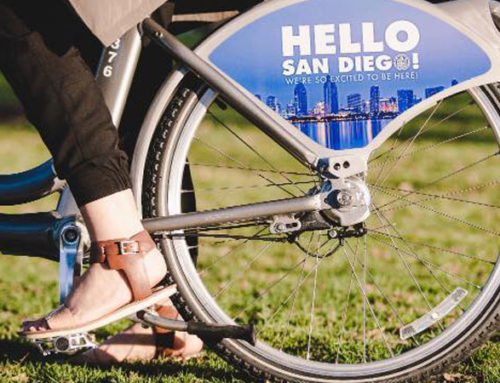 San Diego Bike Sharing Services: Treasure or Trash?