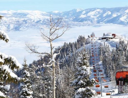 Park City Mountain Resort Opening Date 2019
