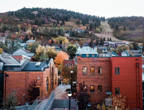 Top Park City Events For Every Season