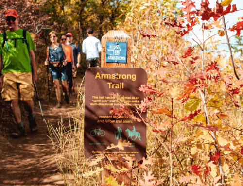 Park City Trail Series: Armstrong Trail