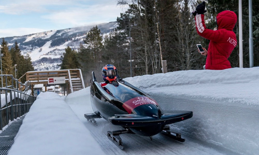 IBSF Para Sport World Cup and Monobob Series