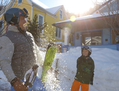 Park City's Ultimate Winter Event Guide