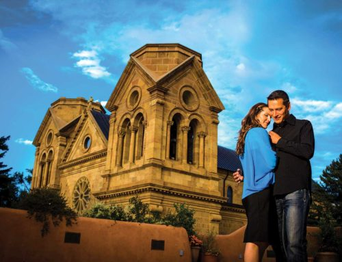 How to Spend Valentine's Day in Santa Fe