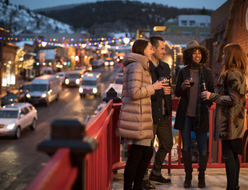 Park City Nightlife Guide