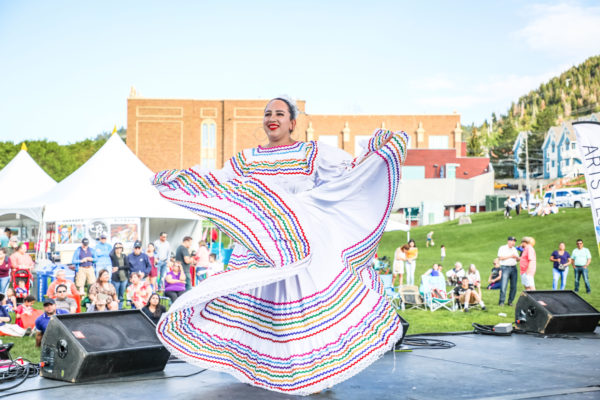 Latino Arts Festival Park City