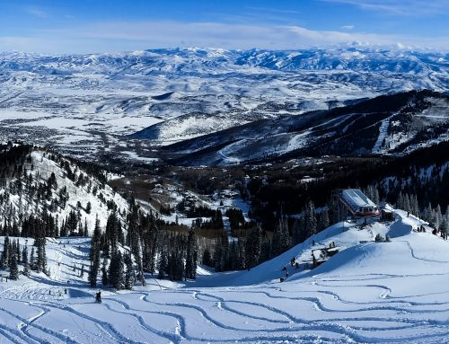 Packing list for a Park City Ski Trip