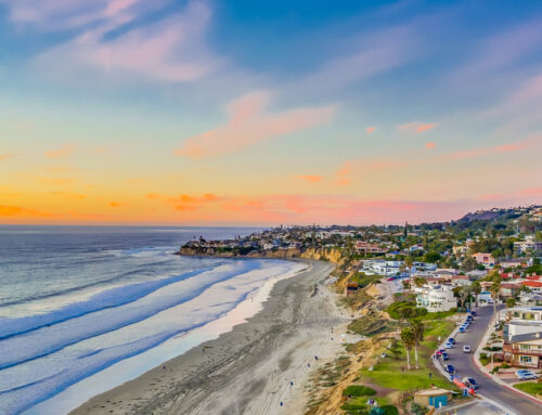 Answering Your FAQs About San Diego Vacation Rentals and COVID-19