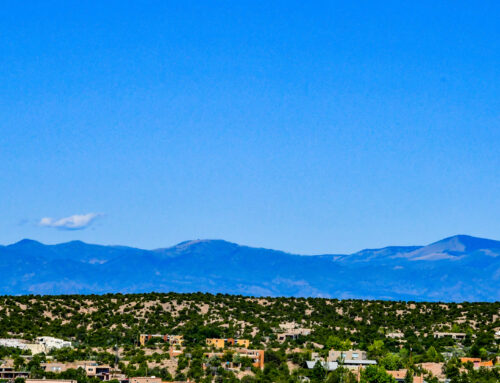 Answering Your FAQs About Santa Fe Vacation Rentals and COVID-19