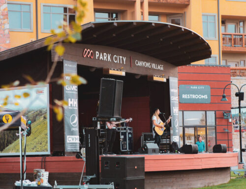 Park City Canyons Village Activities to Enjoy in the Summer