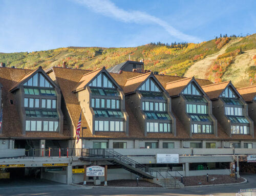 Answering Your FAQs About Park City Vacation Rentals and COVID-19