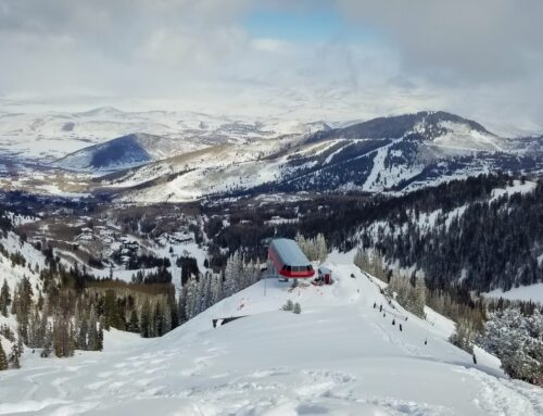 A Guide to Park City Resort Lift Tickets and Passes